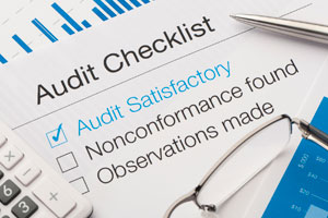 Auditing Services photo