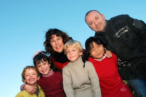 Foster Carers & Fostering Agencies photo